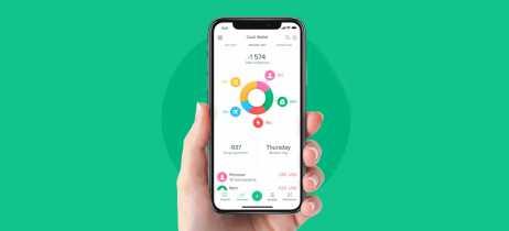 App da Semana: Use o Spendee para ficar de olho nos seus gastos!