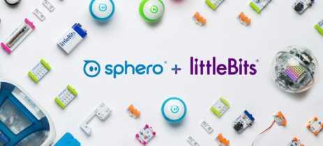 Sphero compra Littlebits e se torna gigante dos brinquedos educativos
