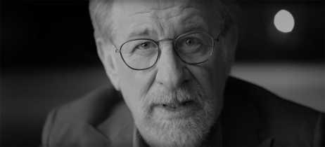 Steven Spielberg é criticado por fazer parceria com Apple após criticar Netflix