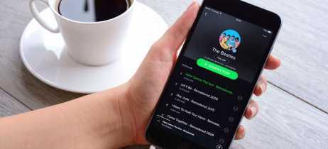 Spotify pode lançar nova versão gratuita de seu serviço com mais recursos [Rumor]