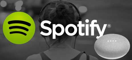 Assinantes do Spotify Premium podem ganhar um Google Home Mini de graça!