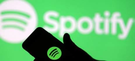 350.000 senhas do Spotify precisaram ser redefinidas após vazarem na Web