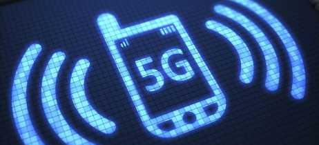 LG e operadora dos EUA Sprint anunciam smartphone com 5G para 2019