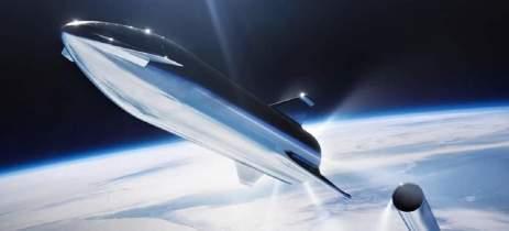 Elon Musk propõe que Starship leve telescópios ao espaço para baratear custos