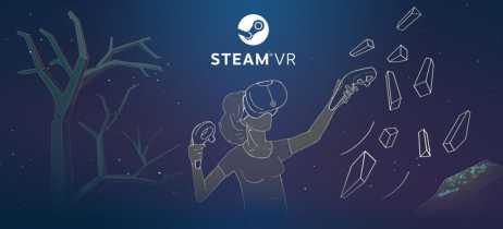 Motion Smoothing é a tecnologia que promete melhorar a realidade virtual em computadores mais fracos