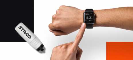 Strava finalmente começa a sincronizar seus dados com o Apple Watch