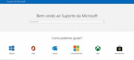 Microsoft expõe registros de suporte de 250 milhões de clientes por acidente