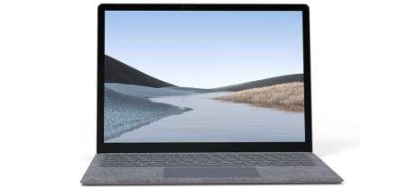 Microsoft Surface Laptop 4 deverá ser lançado dia 27 de abril [Rumor]