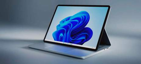 Microsoft anuncia Surface Laptop Studio com display 120 Hz e suporte a caneta Stylus