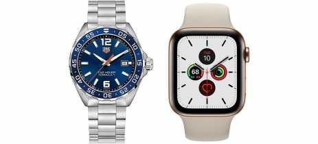 Apple envia 30,7 milhões de Watches aos lojistas em 2019