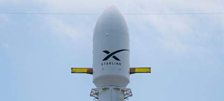 Lançamento do SpaceX Falcon 9 Starlink-12 poderá ser visto de perto no Kennedy Space Center