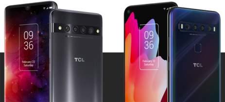 TCL 10 Pro terá 2 anos de atualizações e poderá receber até Android 12