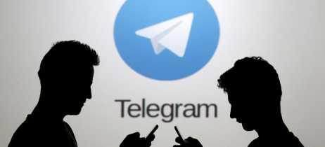 Telegram foi banido pela Apple por causa de conteúdos de pedofilia
