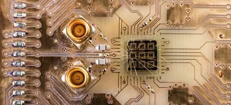Cientistas fazem teletransporte quântico de informações entre partículas de matéria
