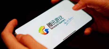 Qualcomm e Tencent fecham parceria para acelerar games em smartphones com Snapdragon