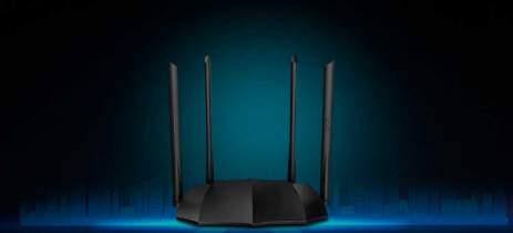 TENDA anuncia roteador AC8 Dual-band de até 1.000 Mbps no Brasil