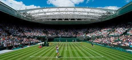 Pesquisadores desenvolvem IA capaz de gerar partidas de tênis que beiram a realidade