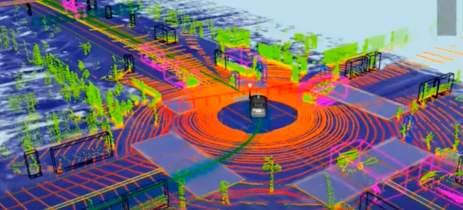Tesla apresenta supercomputador Dojo para treinar carros autônomos
