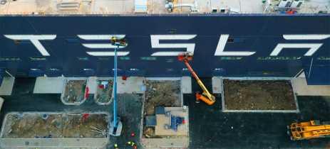 Primeiro Tesla Model 3 fabricado na China será entregue dia 30 de dezembro