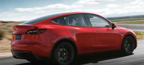 O carro dos sonhos de 2020 nos EUA não é um Tesla, mas sim o Ford Bronco