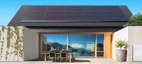 Novos painéis solares da Tesla ganham mais eficiência com uma redução no preço