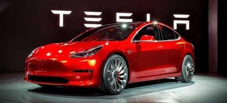 Tesla está