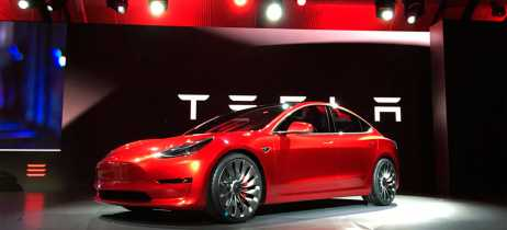 Tesla Model 3 será entregue para hackers tentar invadir o sistema em concurso Pwn2Own