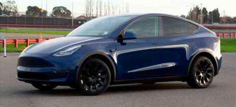 Tesla revela que Model Y vai começar a ser enviado em março