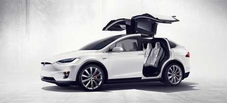 Tesla atualiza tecnologia AutoPilot em carros autônomos com chips Pascal e Parker