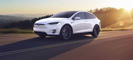 Tesla registra nova patente que irá aumentar eficiência de suas baterias