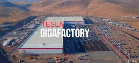 Tesla é autorizada a continuar construção da Gigafactory na Alemanha