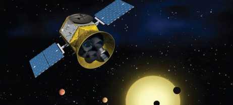 Sonda da NASA encontra planeta três vezes maior que a Terra fora do sistema solar