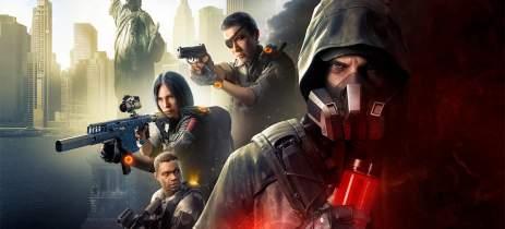 The Division vai ganhar versão mobile e novo jogo free-to-play
