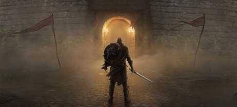 Bethesda libera acesso antecipado de The Elder Scrolls: Blades para iOS e Android
