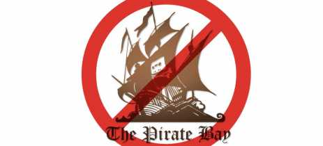 Facebook bloqueia o compartilhamento de links do The Pirate Bay