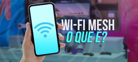 WIFI MESH: entenda O QUE É e COMO FUNCIONA a tecnologia para redes de INTERNET SEM FIO