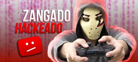 Canal do YouTube ZANGADO é HACKEADO e pode ter seus vídeos DELETADOS