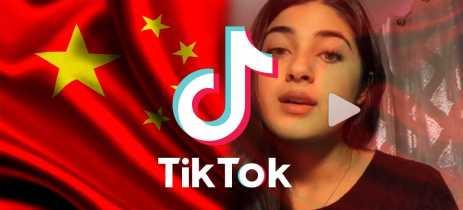 TikTok nega ter banido usuária por publicar vídeos sobre campos de concentração na China