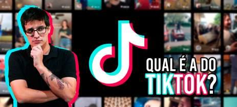 A polêmica do TikTok: entenda as preocupações em torno do app e seus dados pessoais!