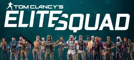 Tom Clancy's Elite Squad será lançado em 27 de agosto para Android e iOS