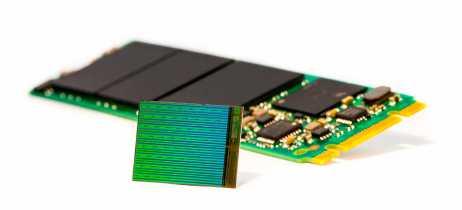 Toshiba e WD estão preparando memória 3D NAND com até 33% mais capacidade