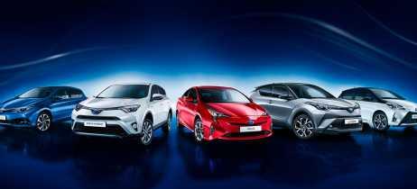 Toyota lançará carros que conversam com outros veículos a partir de 2021