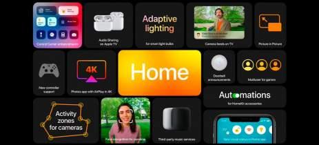 tvOS 14: novo aplicativo, compartilhamento de áudio e muito mais