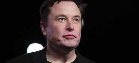Elon Musk chama pânico global pelo novo coronavirus de burrice