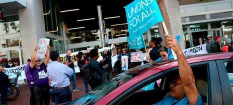 Em teste, Uber deixa motoristas da Califórnia definirem os preços de corrida