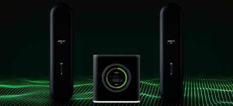 Ubiquiti lança AmpliFi HD Gamer Edition, sistema WiFi Mesh focado em jogos online