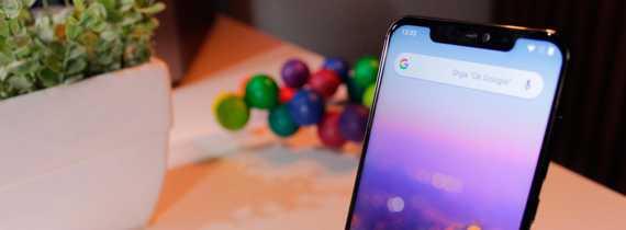 Análise: Umidigi Z2 - Um smartphone bonito e de bom desempenho, mas que peca em alguns recursos