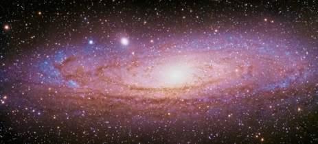 NASA diz ainda não haver evidências concretas sobre Universo Paralelo