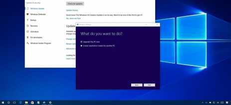 Atualização KB4517389 do Windows 10 enfrenta problemas de Tela Azul