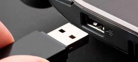 USB 4.0 está chegando e terá velocidades de até 40Gbps